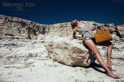 MAUREEN KIM Balkan Tour