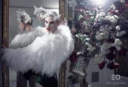 Mademoiselle Aime - Dark Beauty Mag