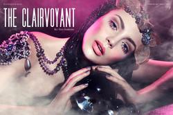 The clairvoyant - Tantalum Mag