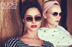 NUDE EYE Collection F. SS20