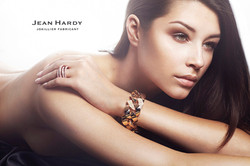 JEAN HARDY Campaign