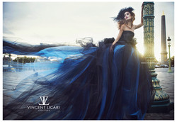 VINCENT LICARI Couture US