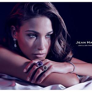 JEAN HARDY Jewelry Designer