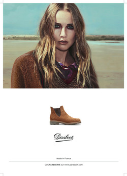 PARABOOT Shoes AW