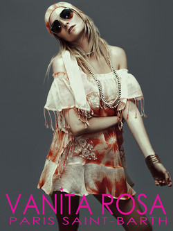 VANITA ROSA Lookbook