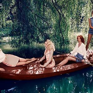 SERGENTS Paris Ad Campaigns