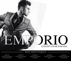 EMPORIO Concept Store