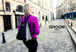 GROOM PARIS Bags AW