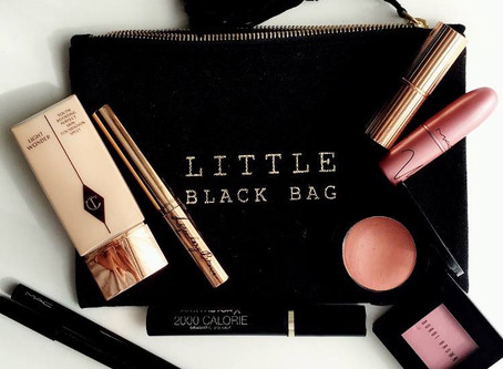 What's in my Make-up Bag? by Creative Director and Co-Founder, Lorna Farrelly