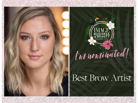Essential Brow Advice by Image BOB Award Nominee Becky Foskin