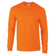 Saftey Orange