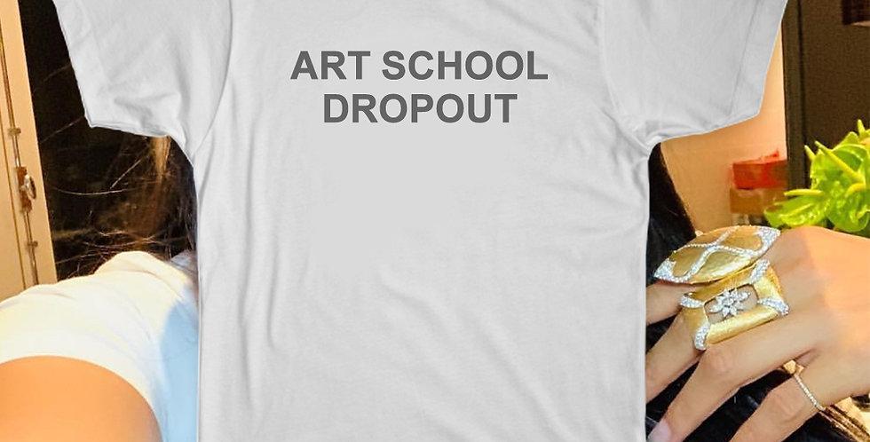 Art School Dropout