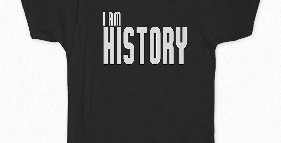 I Am History