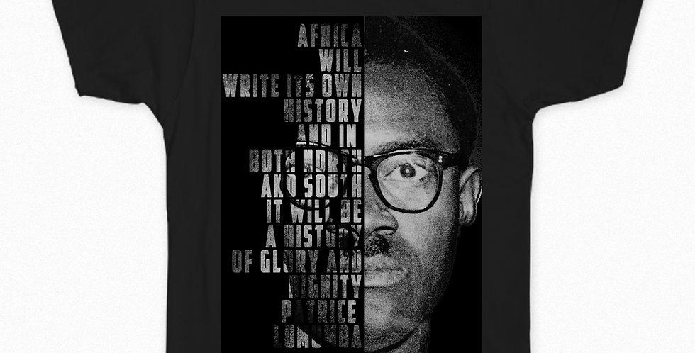 Patrice Lumumba T-Shirt
