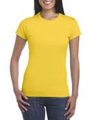 Daisy-Yellow