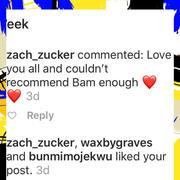 Zach Zucker