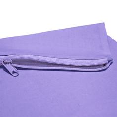 Lilac Zip