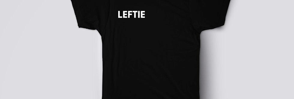Leftie Black