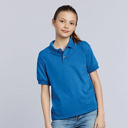 gildan-dryblend-youth-jersey-polo-p3828-