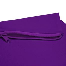 Purple Zip