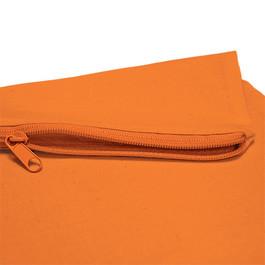 Orange Zip