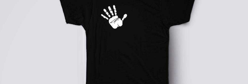 Left Hand - Black