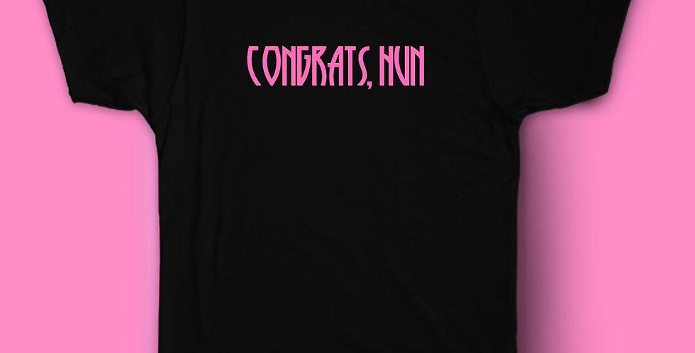 Congrats, hun T-Shirt