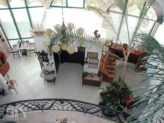 בית פרטי בקריית-מוצקין