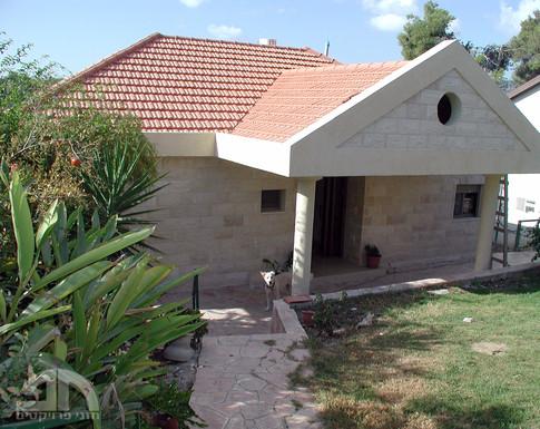 בית פרטי בקריית-טבעון