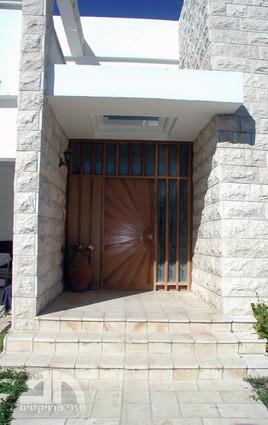 בית פרטי במושב מגדים