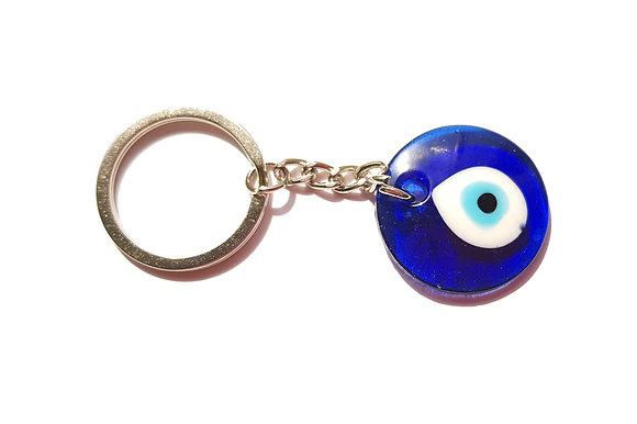 מחזיק מפתחות נגד עין הרע