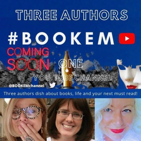 bookem with authors