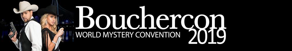 Bouchercon mystery conference
