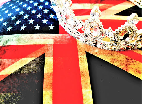 My American Almost-Royal Cousin Series