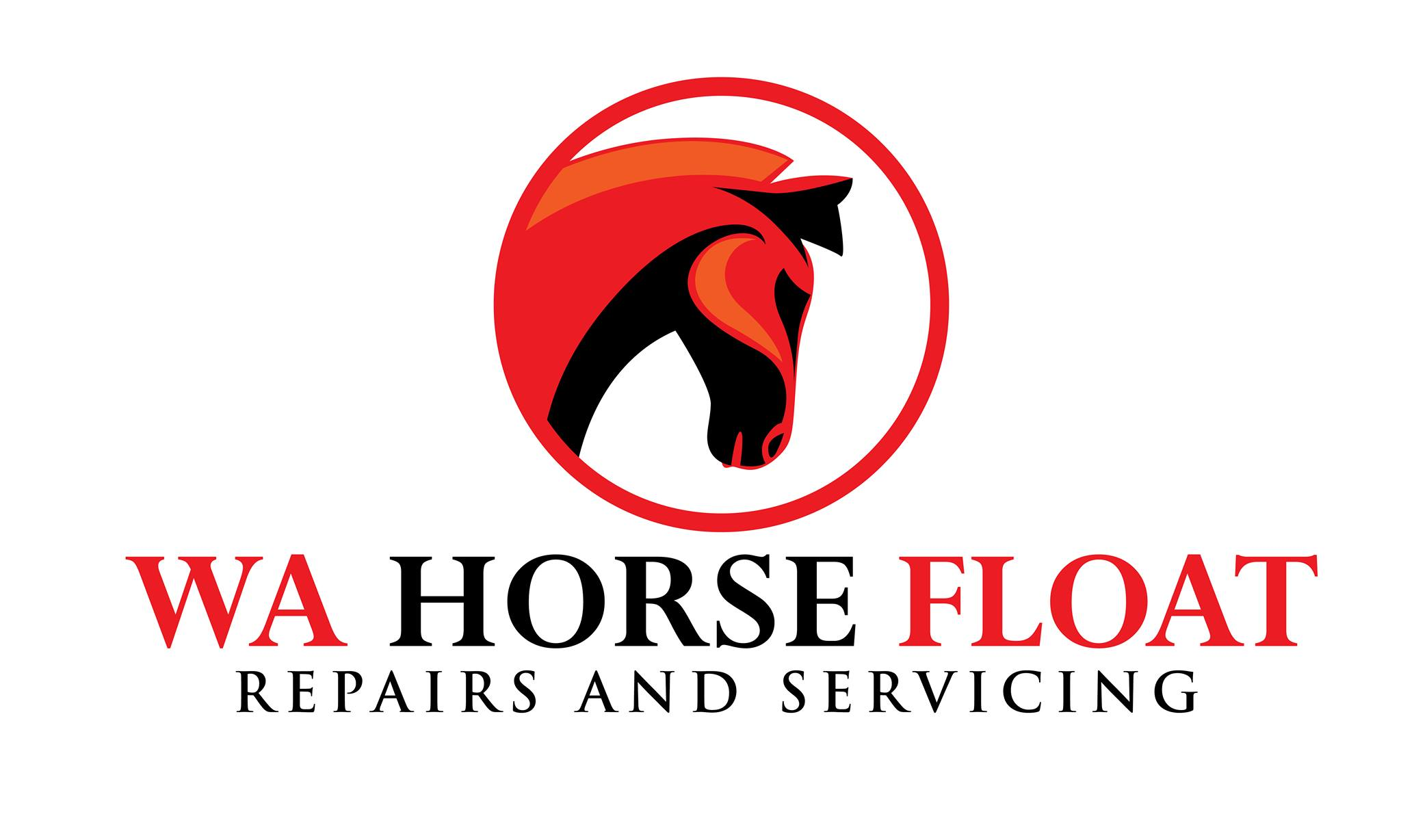 WA Horse Float