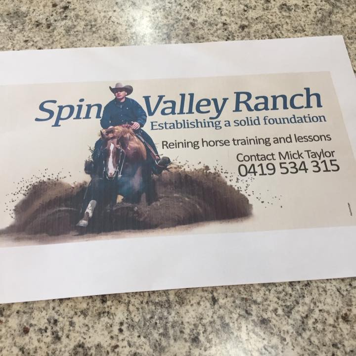 Spin Valley Ranch