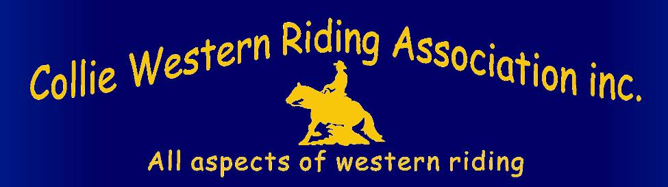 Collie Western Riding Assoc