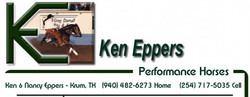 Kenny & Nancy Eppers