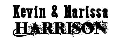 Kevin & Narrisa Harrison