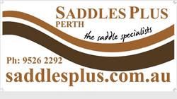 Saddles Plus Perth