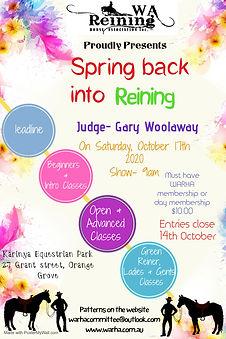 Spring Show Flyer.JPG
