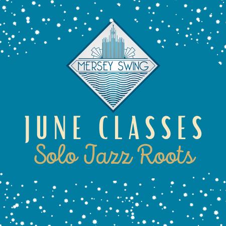 June Solo Jazz