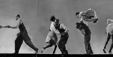 Ways to dig deep into Lindy Hop and Jazz History