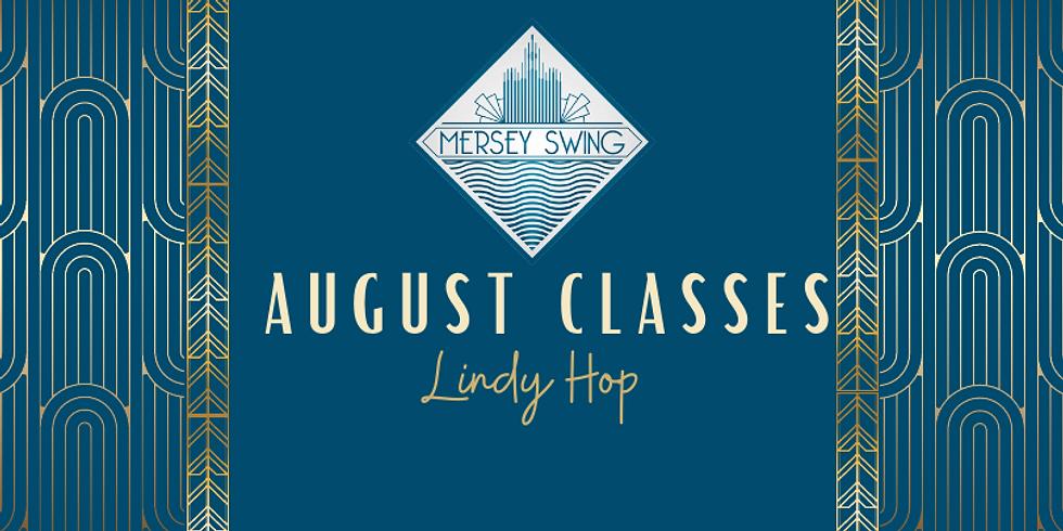 August Lindy Hop