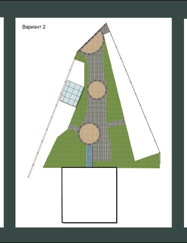 три варианта дизайна подъезда к дому.png