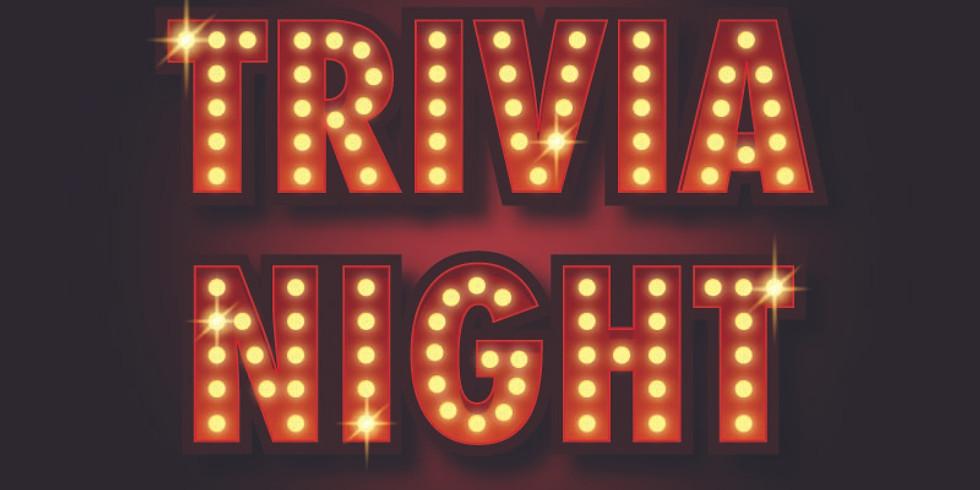 Mandeville Social : Trivia Night