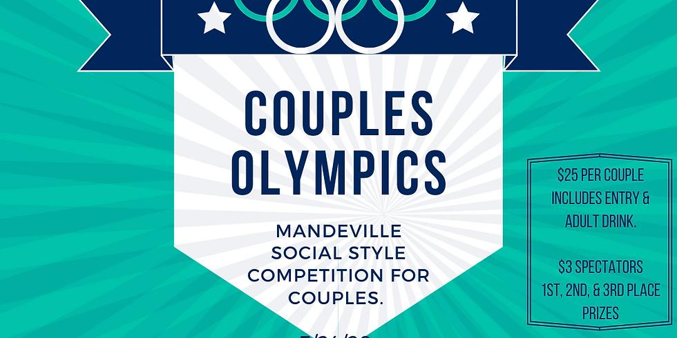 Couples Olympics