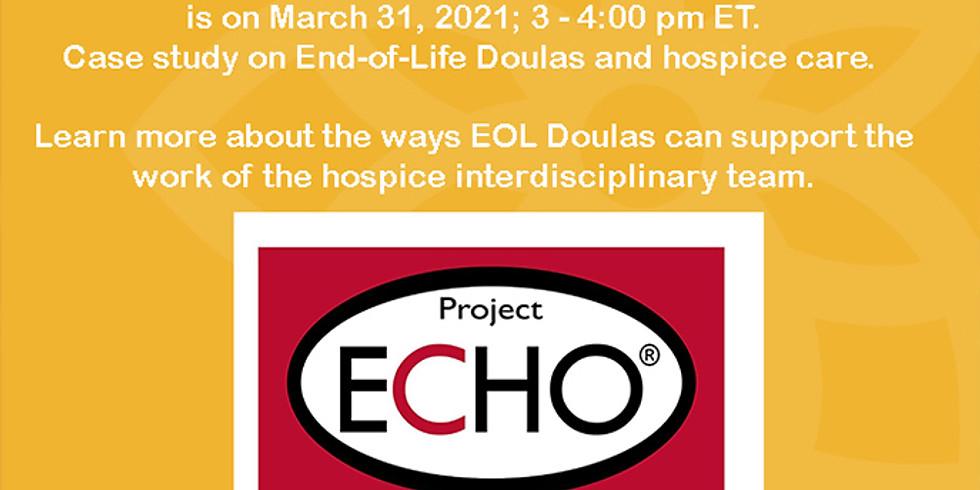 NHPCO Project ECHO