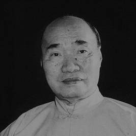 Grand Maître Huang Sheng Shyan