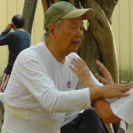 Maitre Zheng Xian-Qi